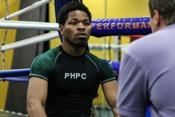 Ryan Greene / Premier Boxing Champions