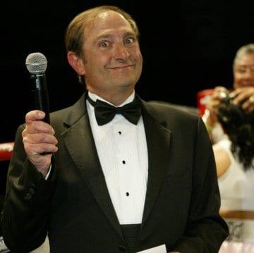 Jerry Hoffman